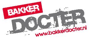 www.bakkerdocter.nl Logo