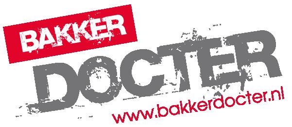 www.bakkerdocter.nl Mobile Retina Logo